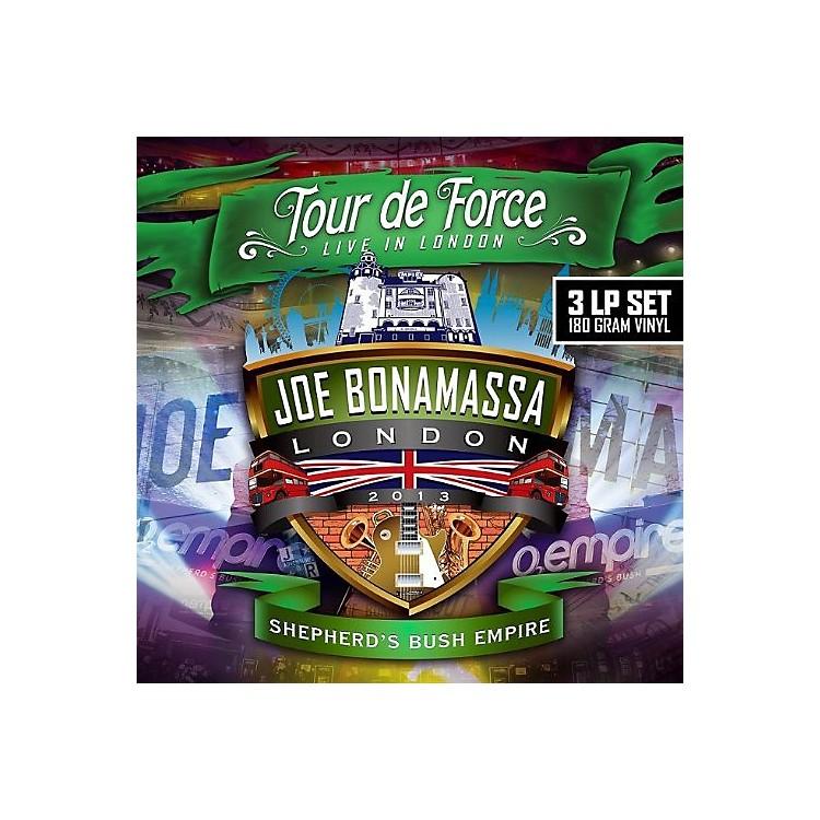 AllianceJoe Bonamassa - Tour de Force-Shepherd? Bush Empire