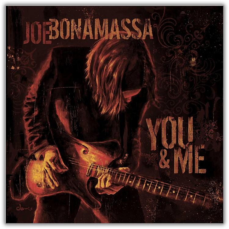 Universal Music GroupJoe Bonamassa - You & Me [2 LP]