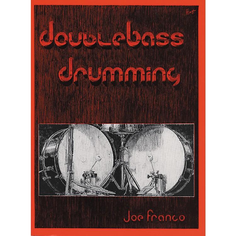 AlfredJoe Franco Double Bass Drumming Book