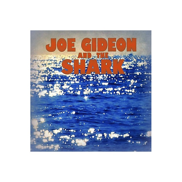 AllianceJoe Gideon & the Shark - You Don't Look at a Tidal Wave