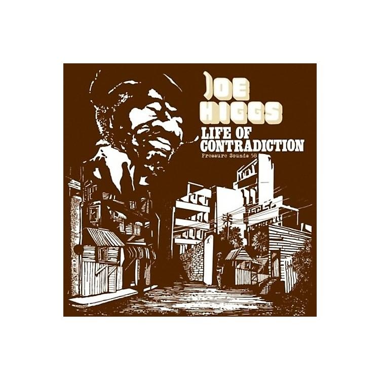 AllianceJoe Higgs - Life of Contradiction