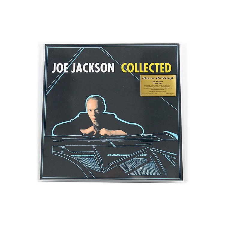 AllianceJoe Jackson - Collected