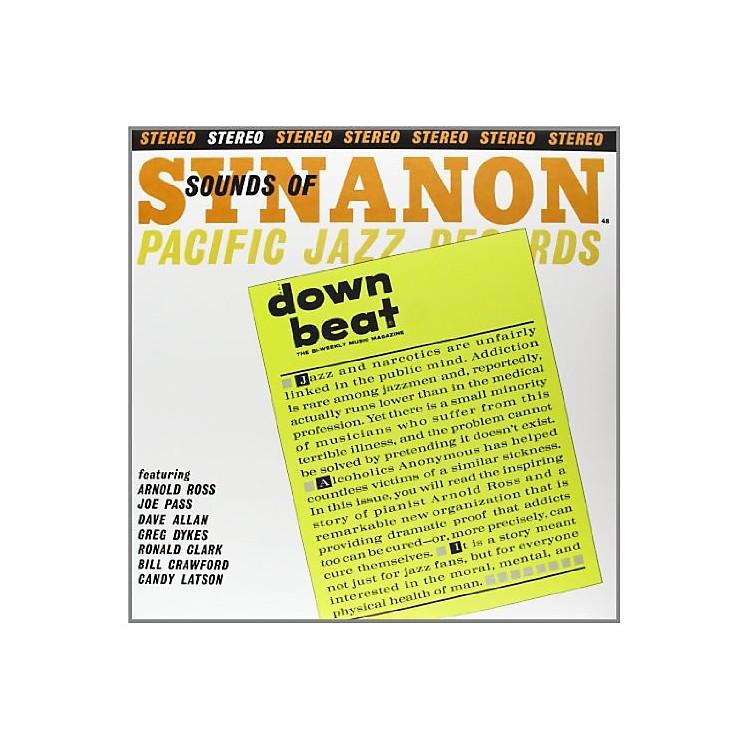 AllianceJoe Pass - Sounds of Synanon