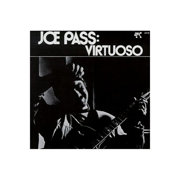 AllianceJoe Pass - Virtuoso