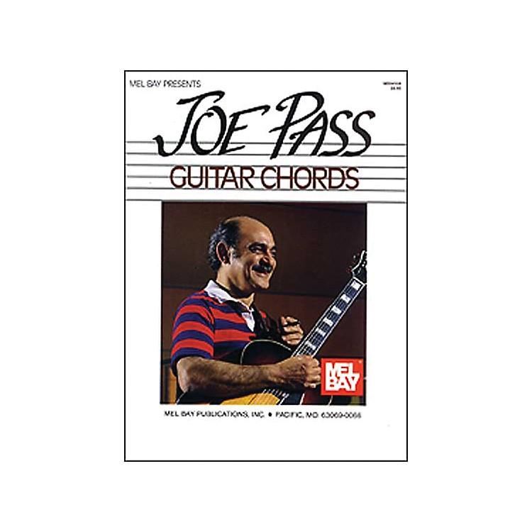 Mel BayJoe Pass Guitar Chords
