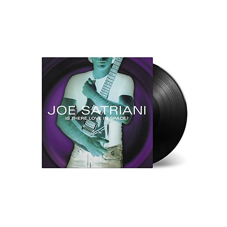 AllianceJoe Satriani - Is There Love in Space