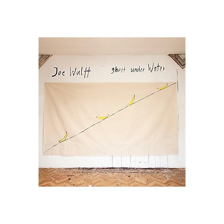 AllianceJoe Wulff - Ghost Under Water