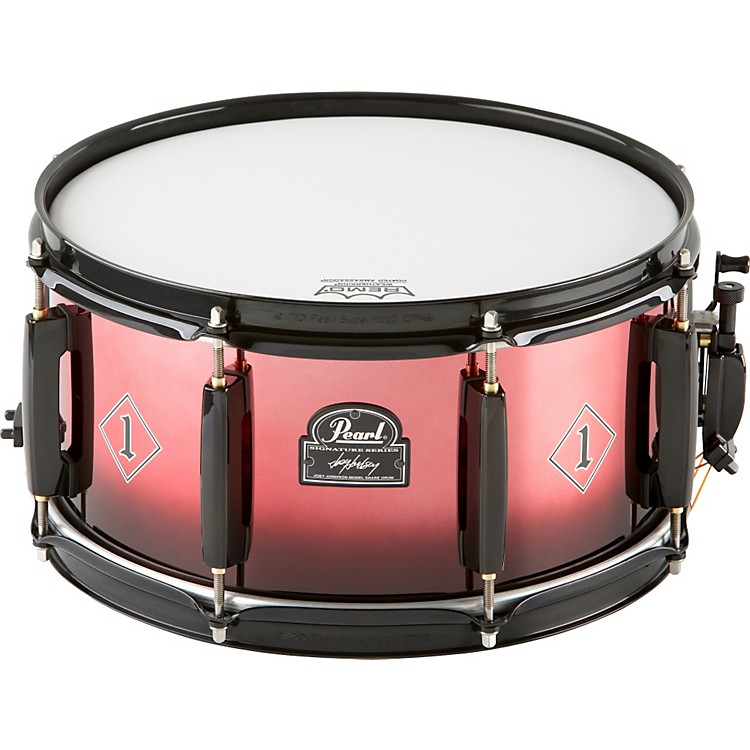pearl joey jordison signature snare drum music123. Black Bedroom Furniture Sets. Home Design Ideas