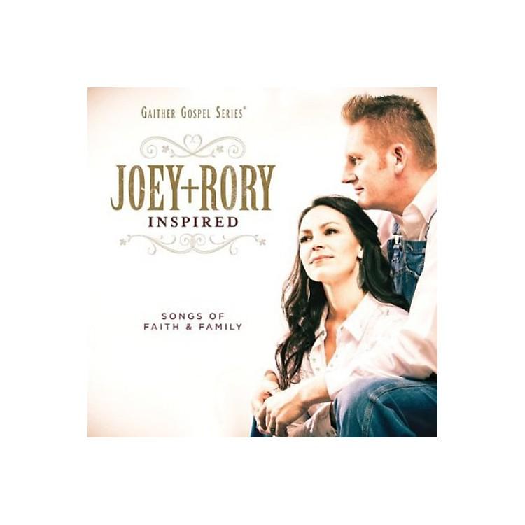 AllianceJoey + Rory - Joey+Rory Gospel (CD)