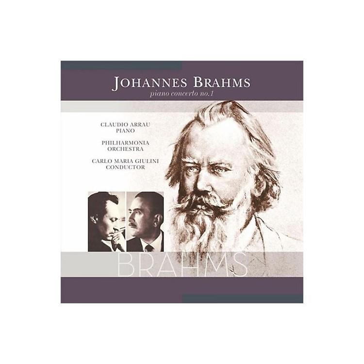 AllianceJohannes Brahms - Piano Concerto No. 1