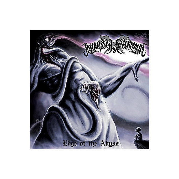 AllianceJohansson & Speckmann - Edge Of The Abyss