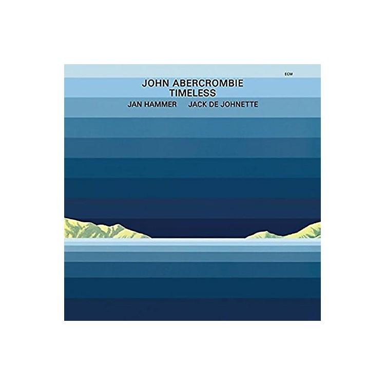 AllianceJohn Abercrombie - Timeless
