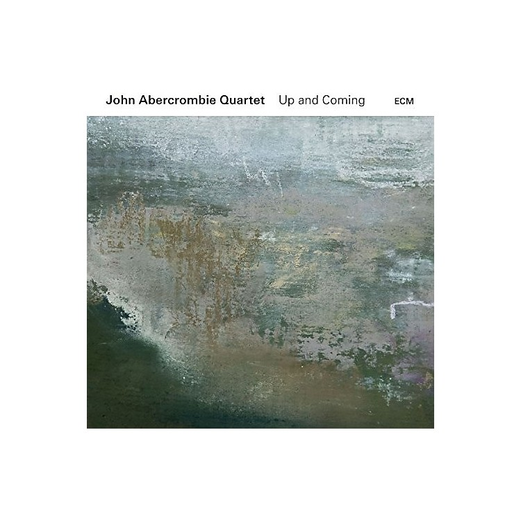 Alliance John Abercrombie - Up And Coming
