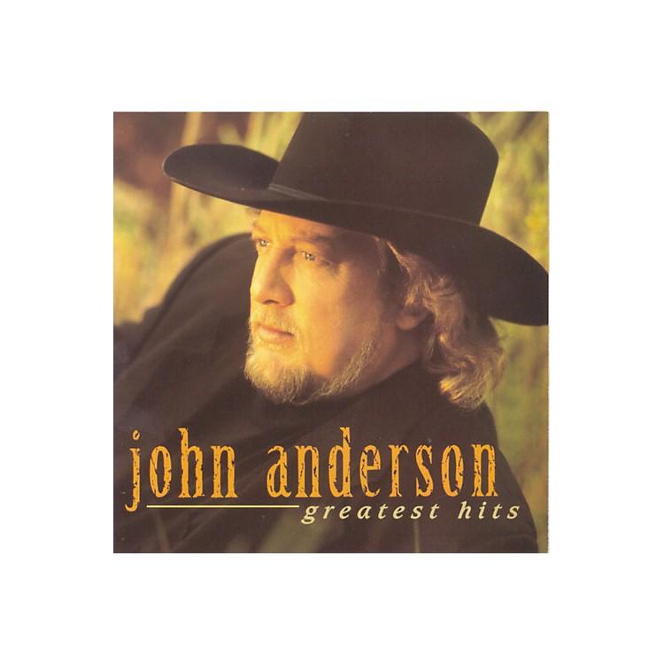 AllianceJohn Anderson - Greatest Hits (CD)