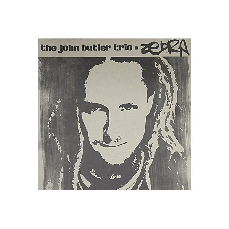 Alliance John Butler Trio - Zebra