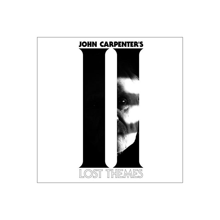 AllianceJohn Carpenter - Lost Themes II