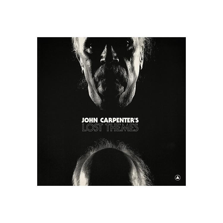 AllianceJohn Carpenter - Lost Themes