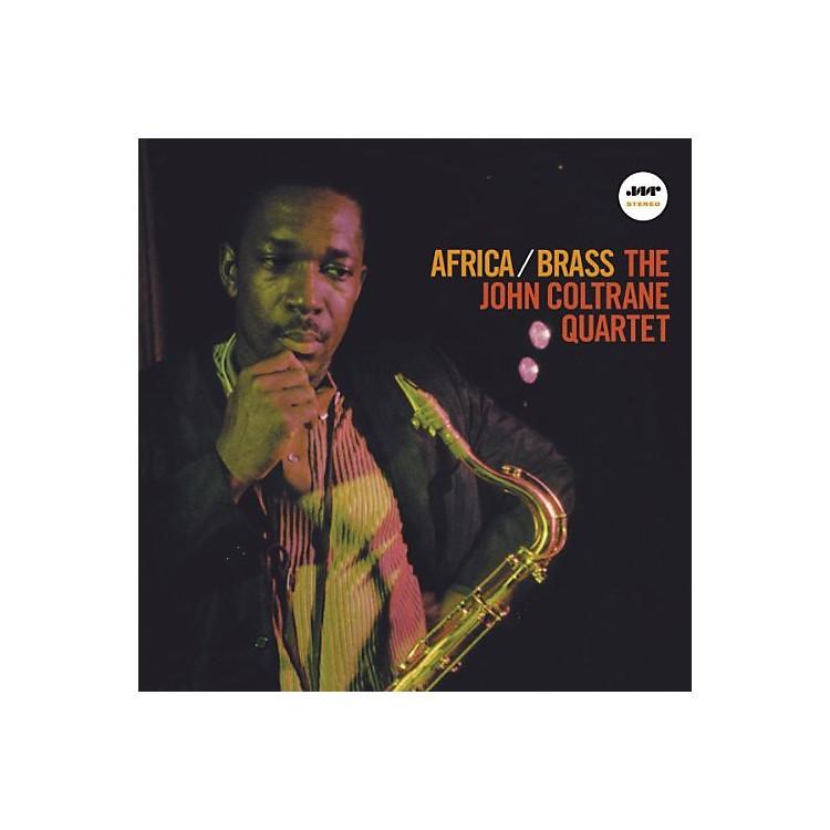 AllianceJohn Coltrane - Africa / Bass