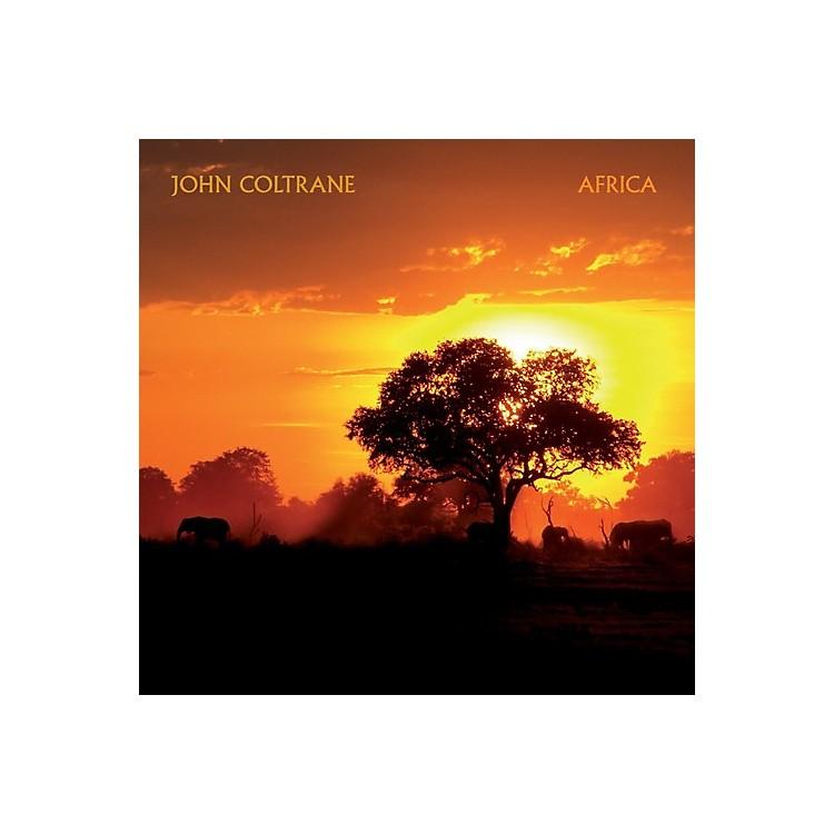 AllianceJohn Coltrane - Africa