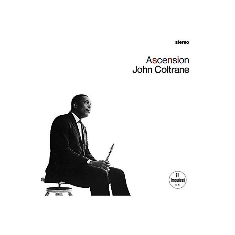 AllianceJohn Coltrane - Ascension