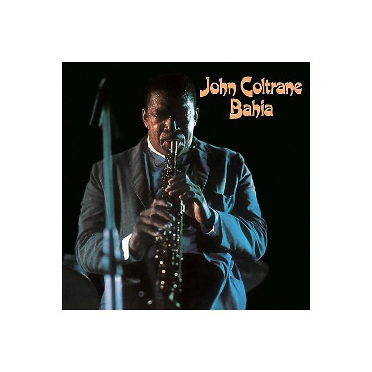 AllianceJohn Coltrane - Bahia