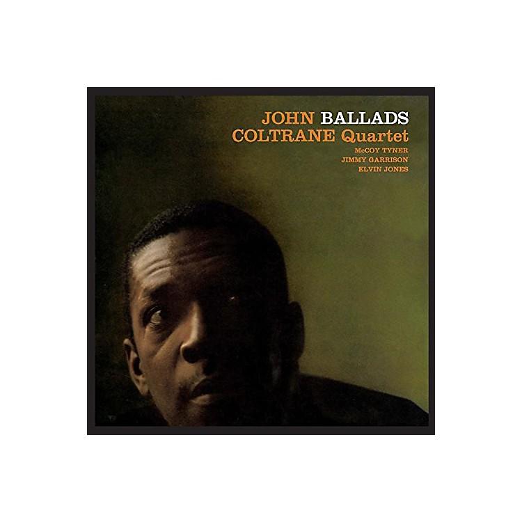 AllianceJohn Coltrane - Ballads