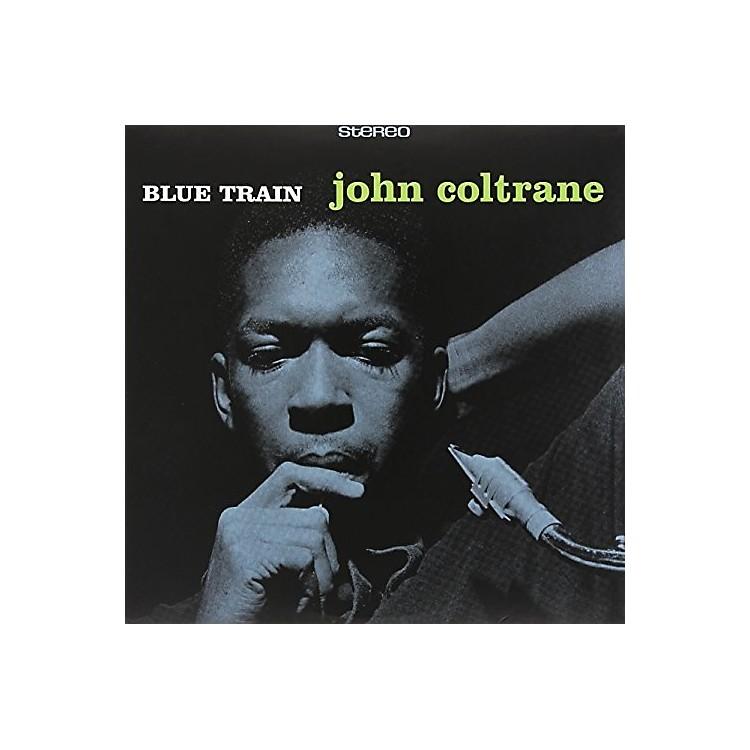 AllianceJohn Coltrane - Blue Train