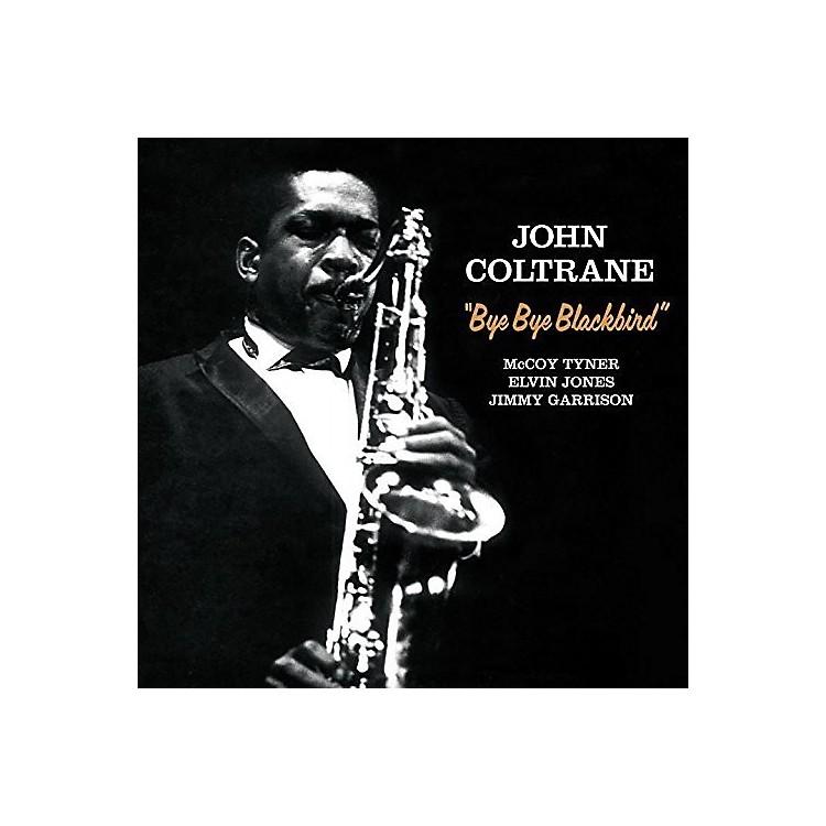 AllianceJohn Coltrane - Bye Bye Blackbird + 2 Bonus Tracks