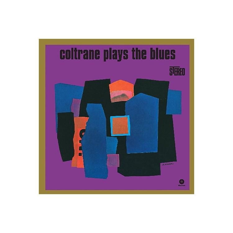 AllianceJohn Coltrane - Coltrane Plays the Blues