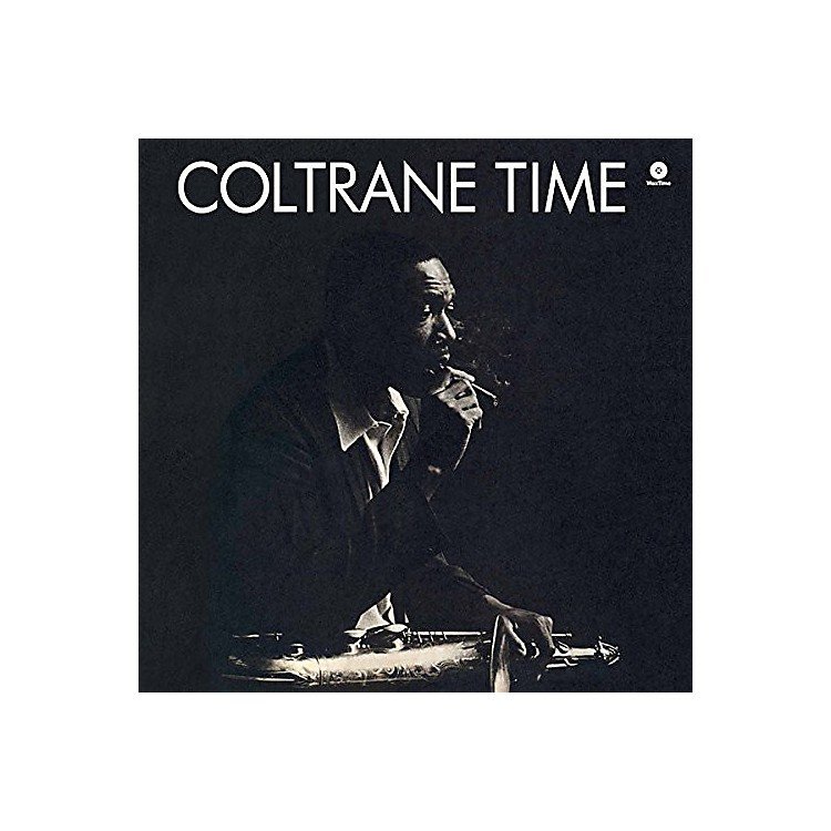 Alliance John Coltrane - Coltrane Time