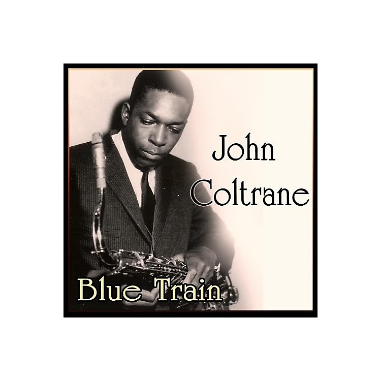 AllianceJohn Coltrane - Coltrane