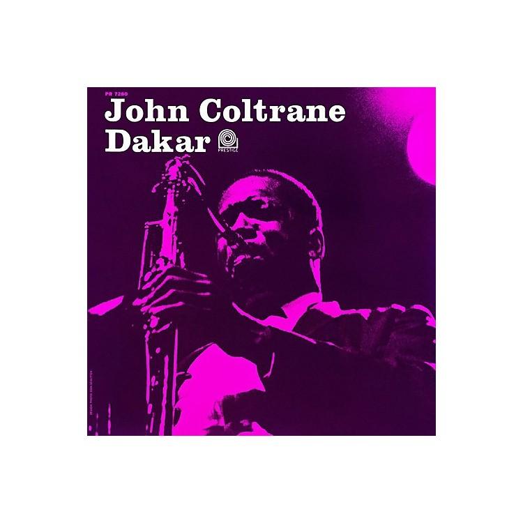 AllianceJohn Coltrane - Dakar