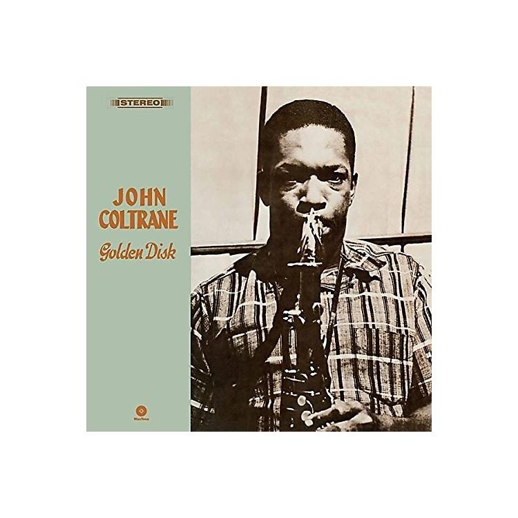 AllianceJohn Coltrane - Golden Disk