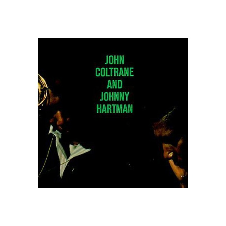 AllianceJohn Coltrane - John Coltrane & Johnny Hartman (remastered)