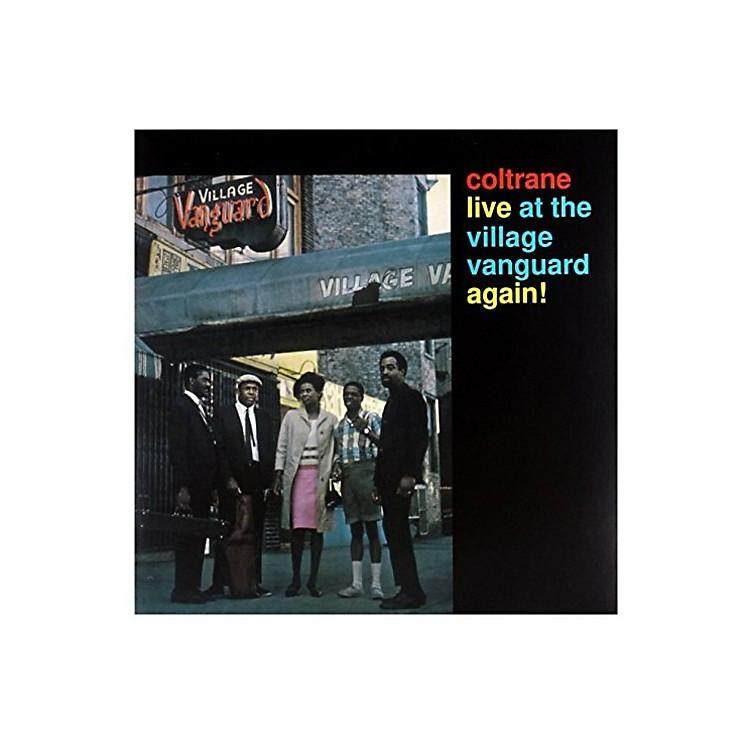 AllianceJohn Coltrane - Live At The Village Vanguard Again
