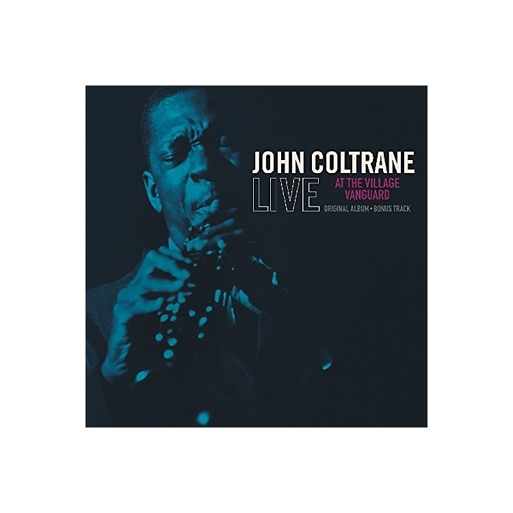 Alliance John Coltrane - Live At The Village Vanguard