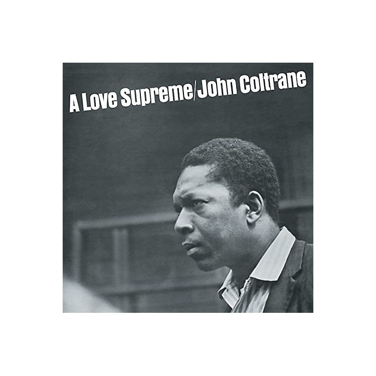 Alliance John Coltrane - Love Supreme