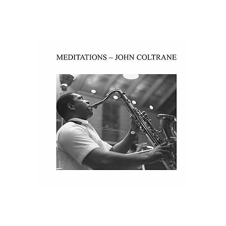 AllianceJohn Coltrane - Meditations
