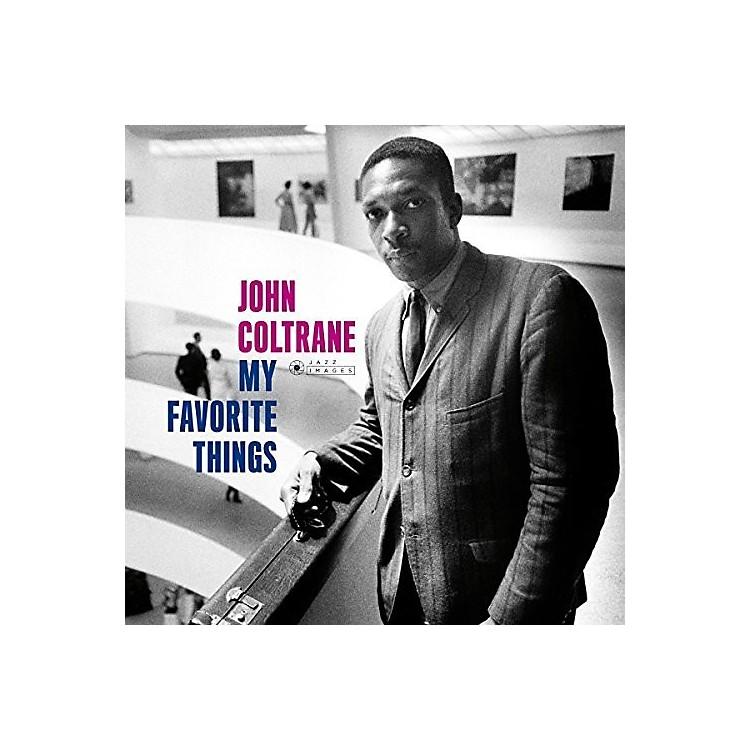 AllianceJohn Coltrane - My Favorite Things