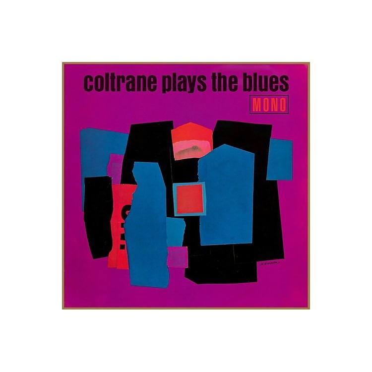 AllianceJohn Coltrane - Plays the Blues