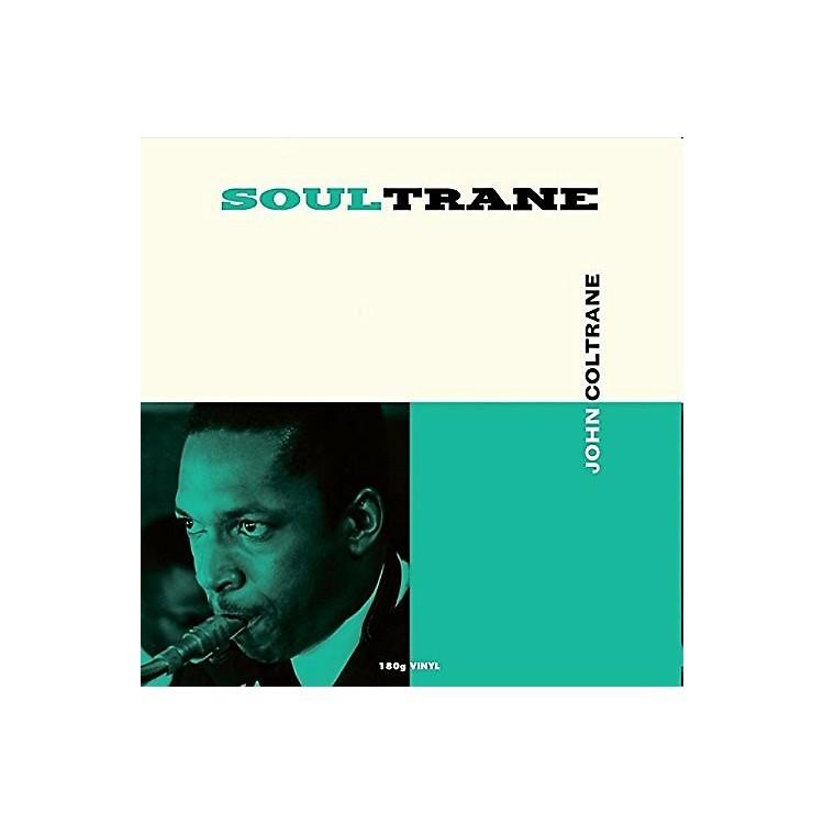 AllianceJohn Coltrane - Soultrane