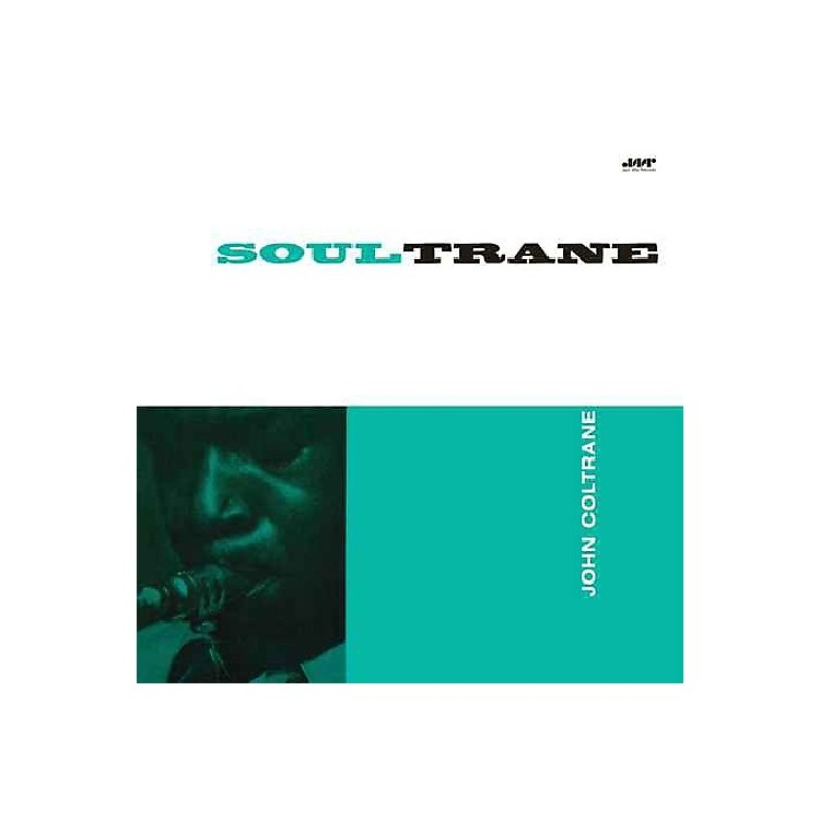Alliance John Coltrane - Soultrane