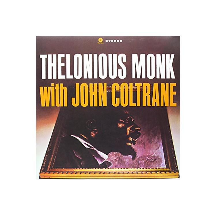 AllianceJohn Coltrane - Thelonious Monk with John Coltrane