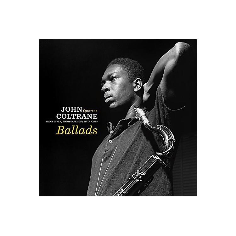 AllianceJohn Coltrane Quartet - Ballads + 2 Bonus Tracks