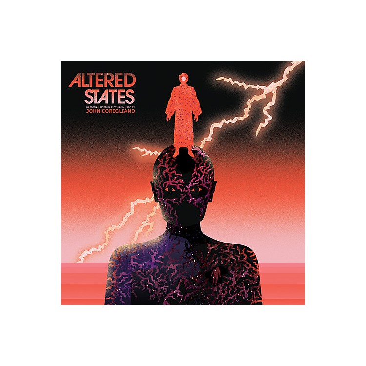 Alliance John Corigliano - Altered States (Original Soundtrack)