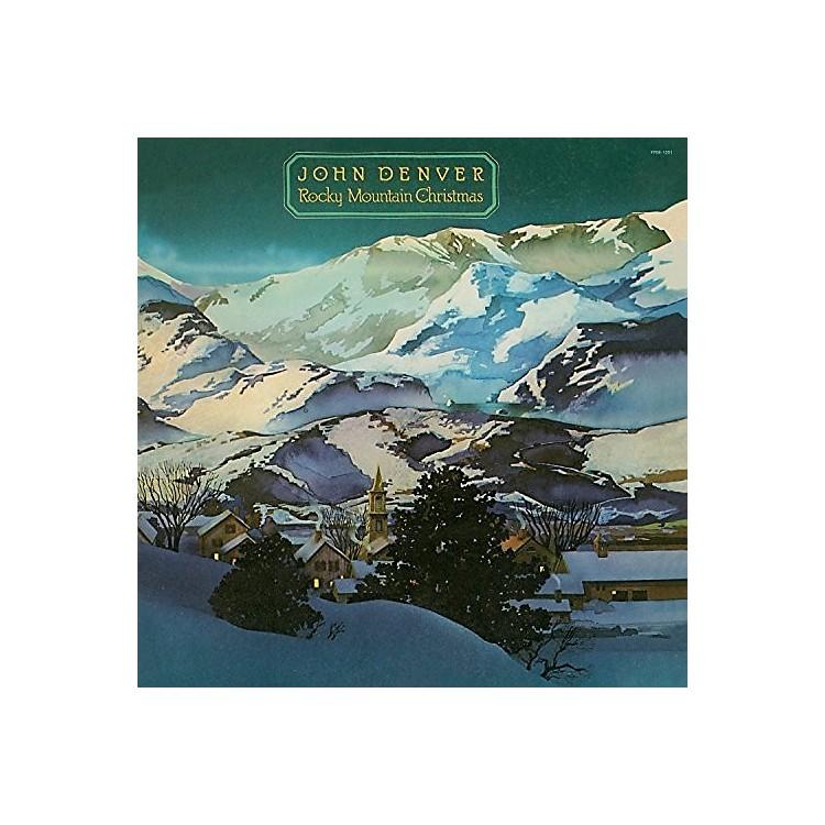 AllianceJohn Denver - Rocky Mountain Christmas