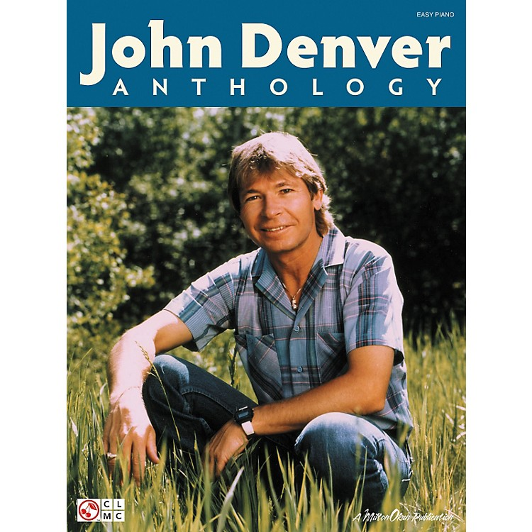 Cherry Lane John Denver Anthology For Easy Piano
