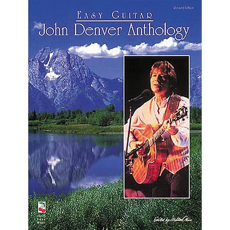 Hal LeonardJohn Denver Anthology for Easy Guitar