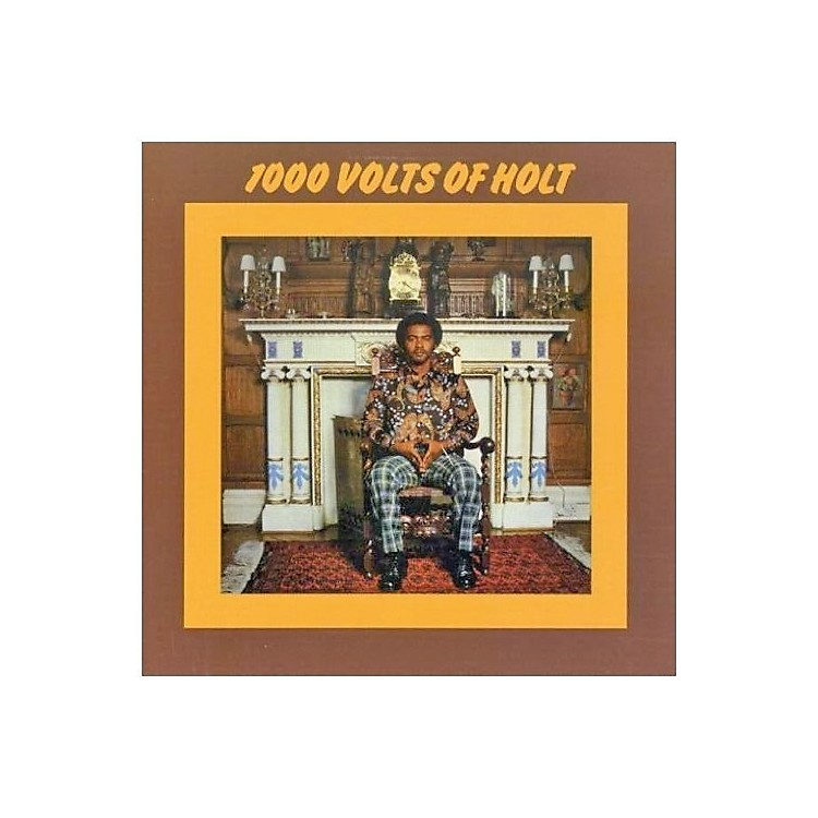 AllianceJohn Holt - 1000 Volts Of Holt