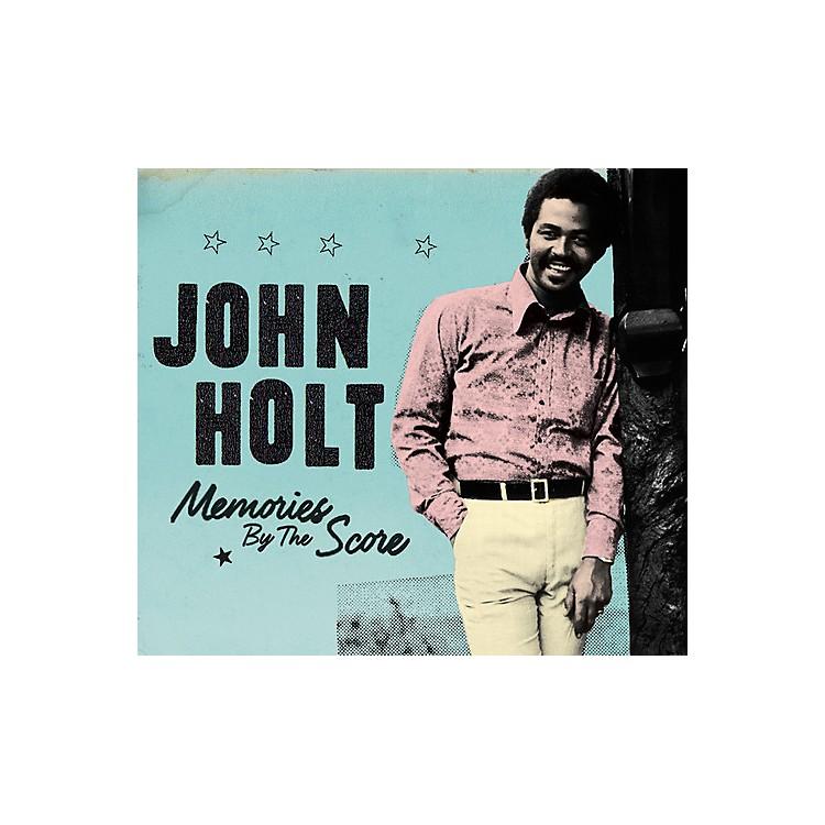 AllianceJohn Holt - Memories By The Score
